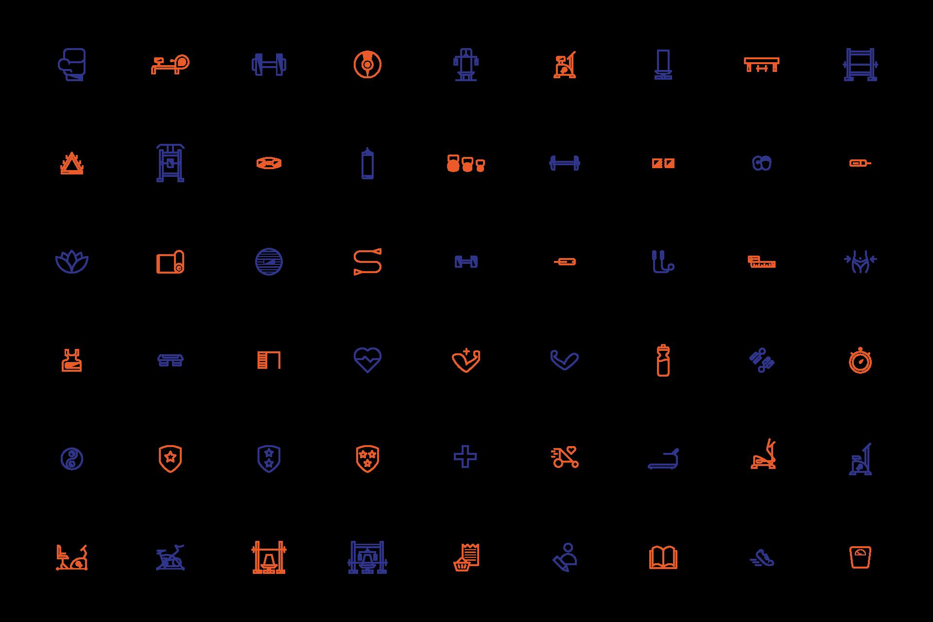 Exercise_Icon-Set